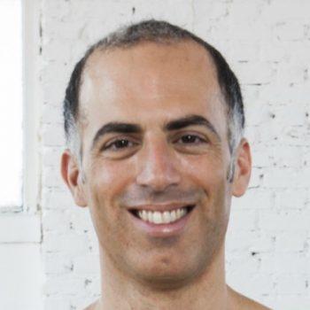 Yotham Baranes