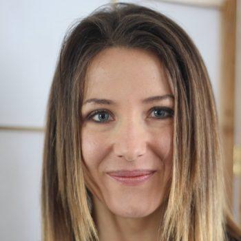 Caroline Alié