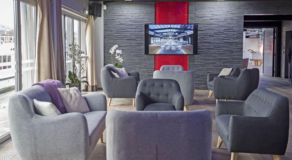 Conf rence work in progress 2018 akayogi yoga et m ditation en entreprise - Port de javel haut 75015 paris ...