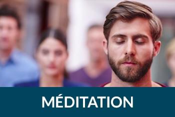 Méditation en Entreprise - Akayogi