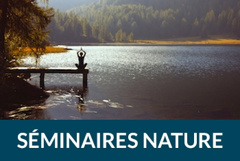 Séminaires Nature pour l'Entreprise - Akayogi