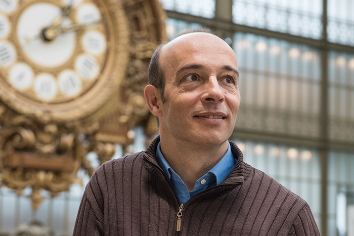 Gilles Vernet Conférence Comment faire du temps un allié
