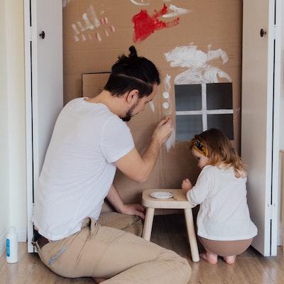 Quelles activités partager avec ses enfants