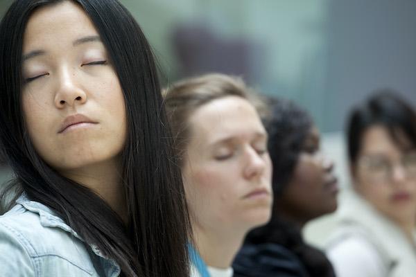 Pratiques Meditatives