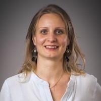Delphine Pichard, Département des Yvelines
