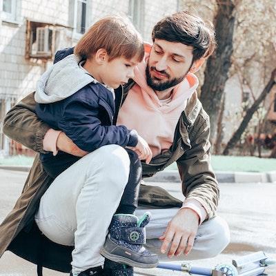 Aider son enfant quand il a un problème