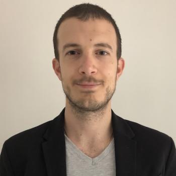 Julien Yamin