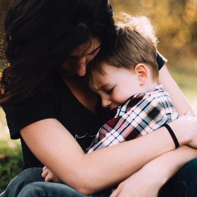 Le parent parfait n'existe pas