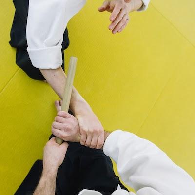 Résoudre les conflits en s'inspirant des arts martiaux