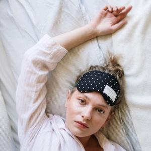 Un mode de vie sain pour un sommeil réparateur